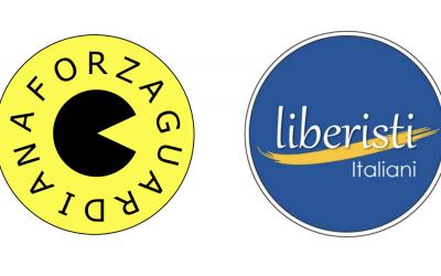 Forza Guardiana e Liberisti Italiani